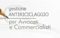 Gestione Antiriciclaggio Avvocati e Commercialisti